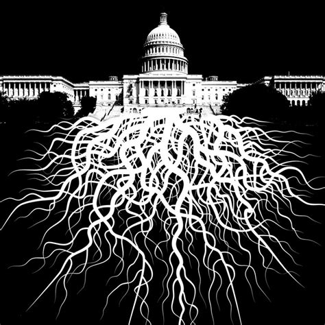 Corruption [Deep State] roots run deep. #blacksite #ghostprisoner