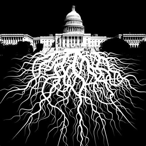 Corruption [Deep State] roots run deep. #blacksite #ghostprisoner