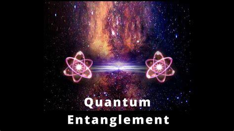 Quantum Entanglement #trueloveisQuantum